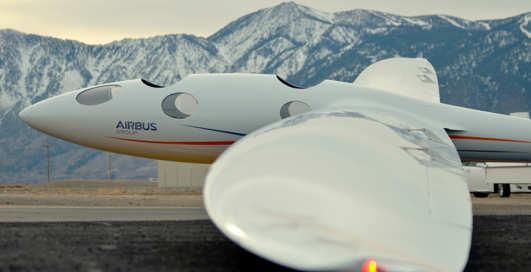 Без двигателей на высоте 15,9 км: планер побил мировые рекорды
