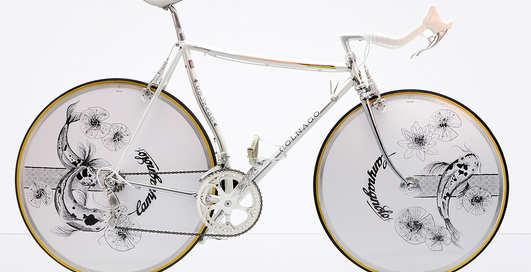 Colnago Master Krono: недоделанный шоссер или роскошный велосипед