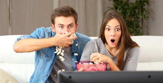 Кино да любовь: как сериалы сказываются на отношениях