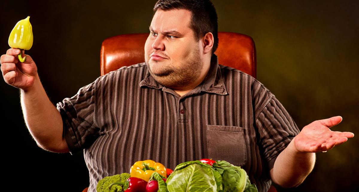 Даешь ЗОЖ: здоровое питание оказалось полезнее диет
