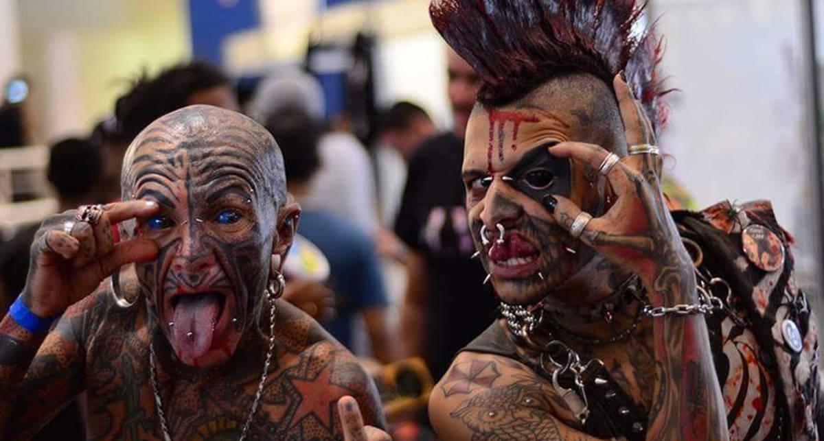 8 мерзких видов тату, которые напугают любую женщину