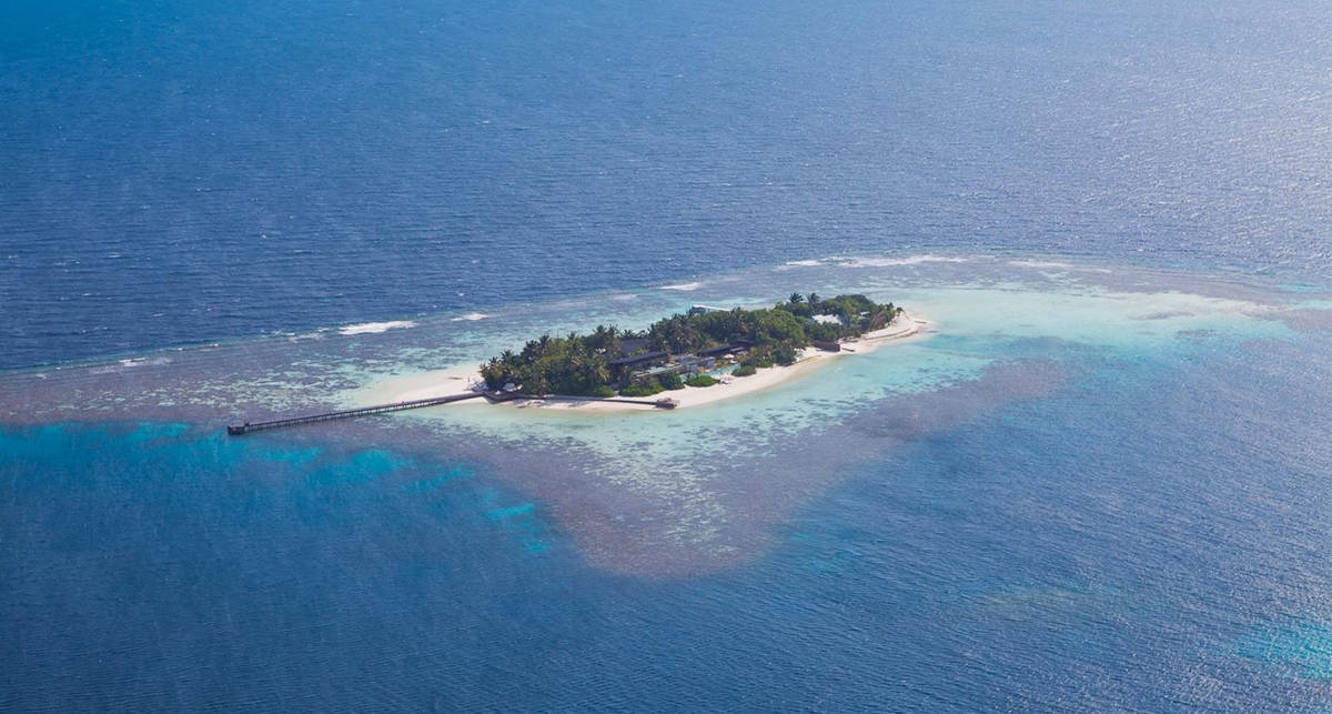 Острова в аренду: 5 мест, где тебя точно не достанут