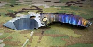 Карманные ножи, за которые можно сесть на 15 суток