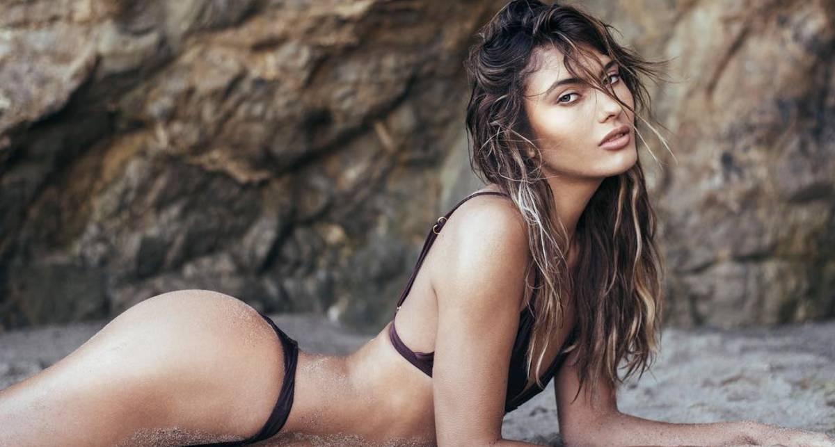 Красотка дня: американская модель Кайла Шей
