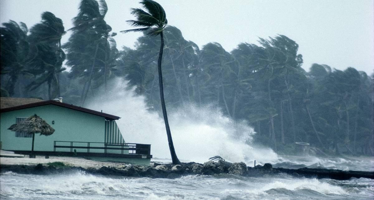 Нужно ли открывать окна в доме во время урагана