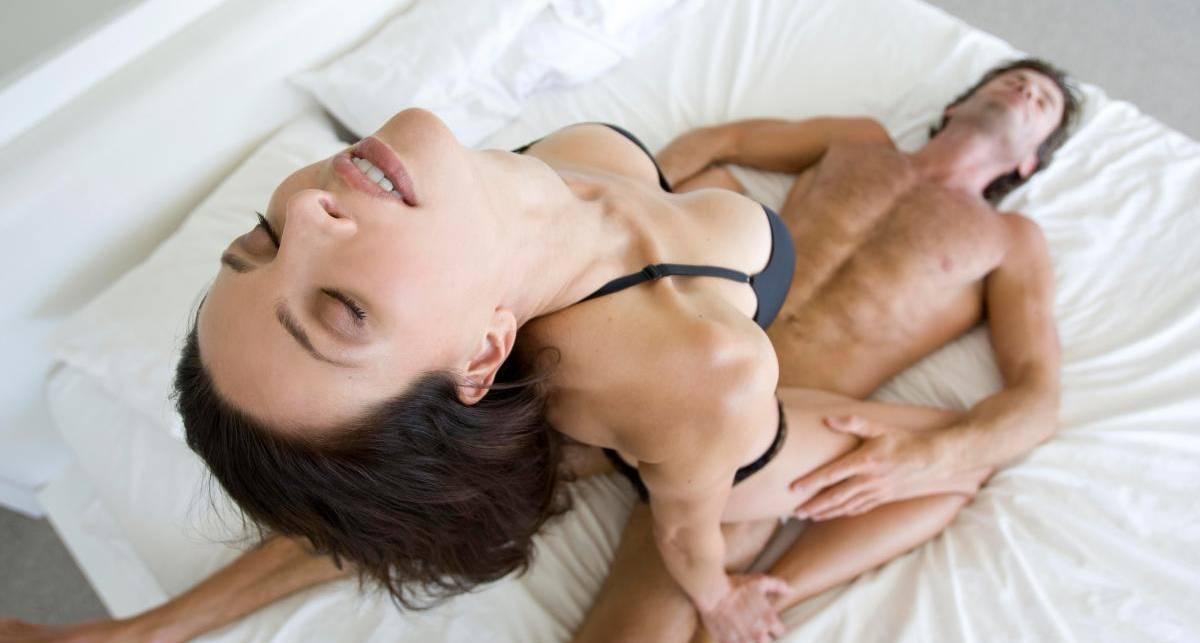 Стоны и визг: 6 звуков, издаваемых женщиной во время секса