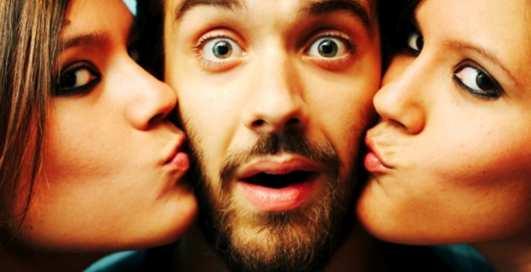 Мелочь, которая на 29% повысит твою популярность у женщин