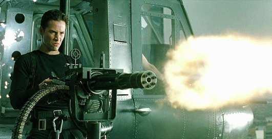 Крутые методы стрельбы из боевиков: есть ли в них хоть доля толку