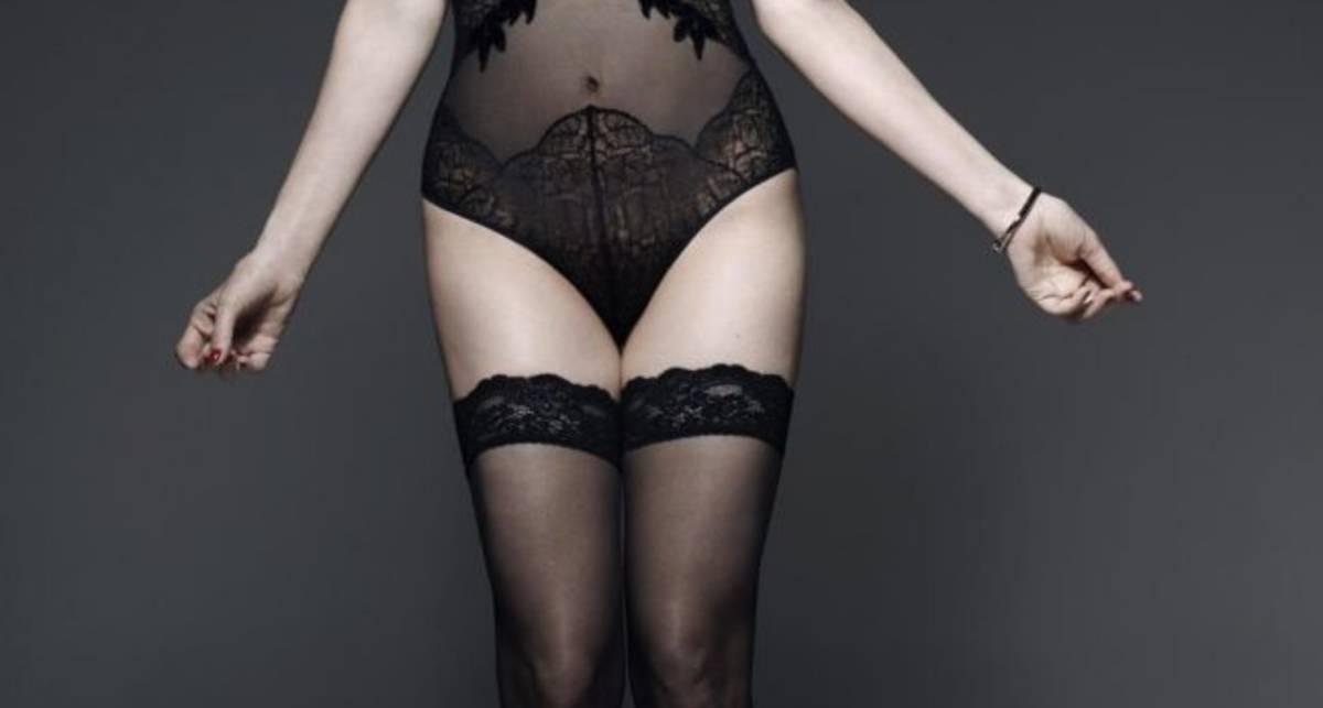 40-летняя киноактриса Лив Тайлер ударилась в рекламу женского белья