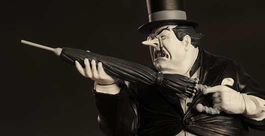 Можно ли убить человека, выстрелив в него из зонтика капсулой с ядом