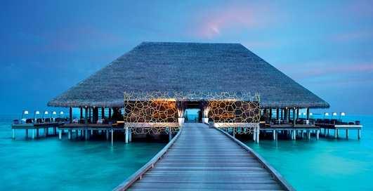 Едем на Мальдивы: 5 причин отправиться в этот райский уголок