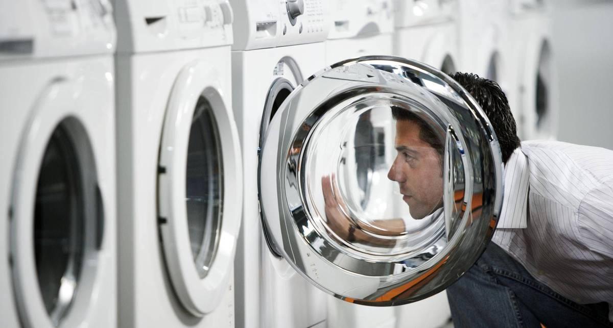 Что будет, если запихнуть в стиральную машину 22 кило вещей