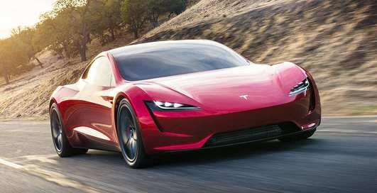 Элон, пощади: в Tesla показали самый быстрый электрокар в мире