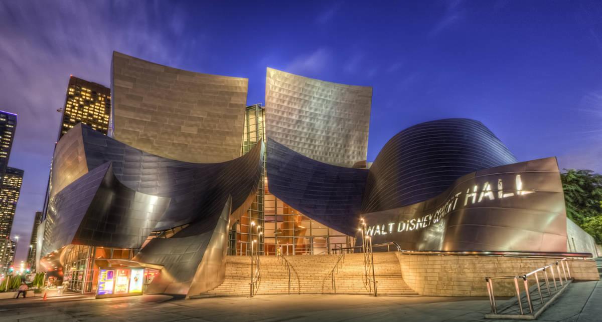 Опера будущего: 5 самых чокнутых футуристических зданий