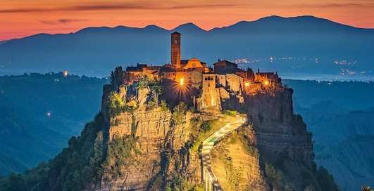 Сказочная Италия: 10 лучших мест для отдыха на майские