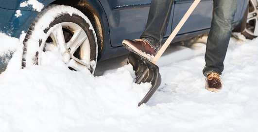 5 способов согреться на холодной зимней улице