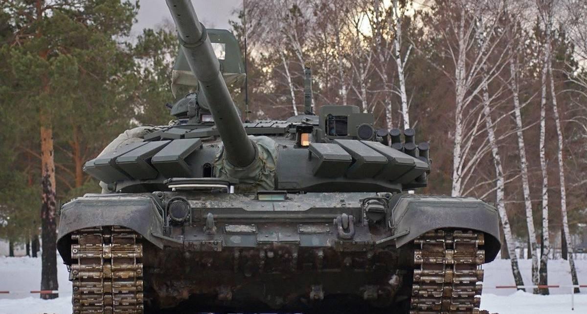 Что делать, если в тебя стреляет танк