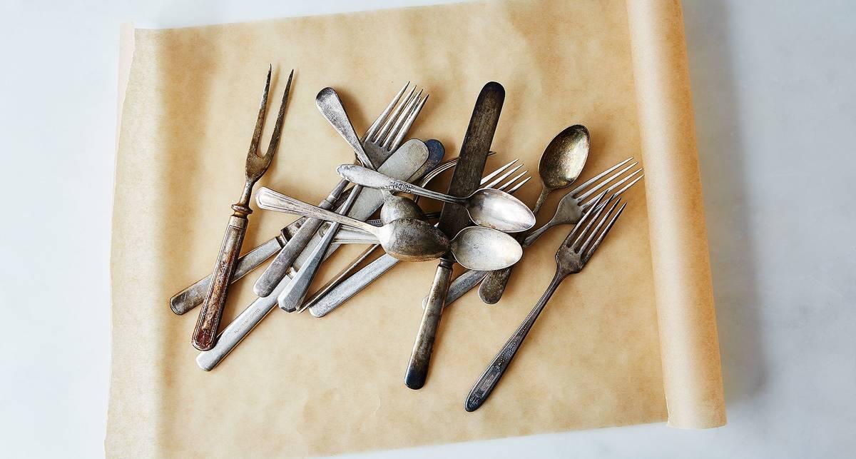 Лайфхаки с металлом, которые помогут тебе в быту