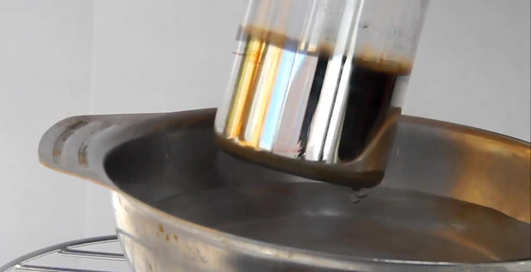 Как сделать химическое зеркало с помощью глюкозы
