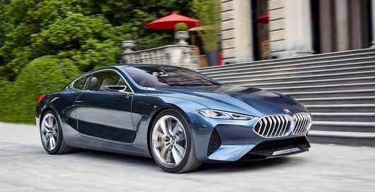 BMW, Mercedes-Benz и Supra: 10 самых ожидаемых авто 2018