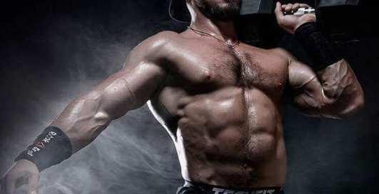 Какие мужские качества развивает CrossFit: мнение украинского эксперта