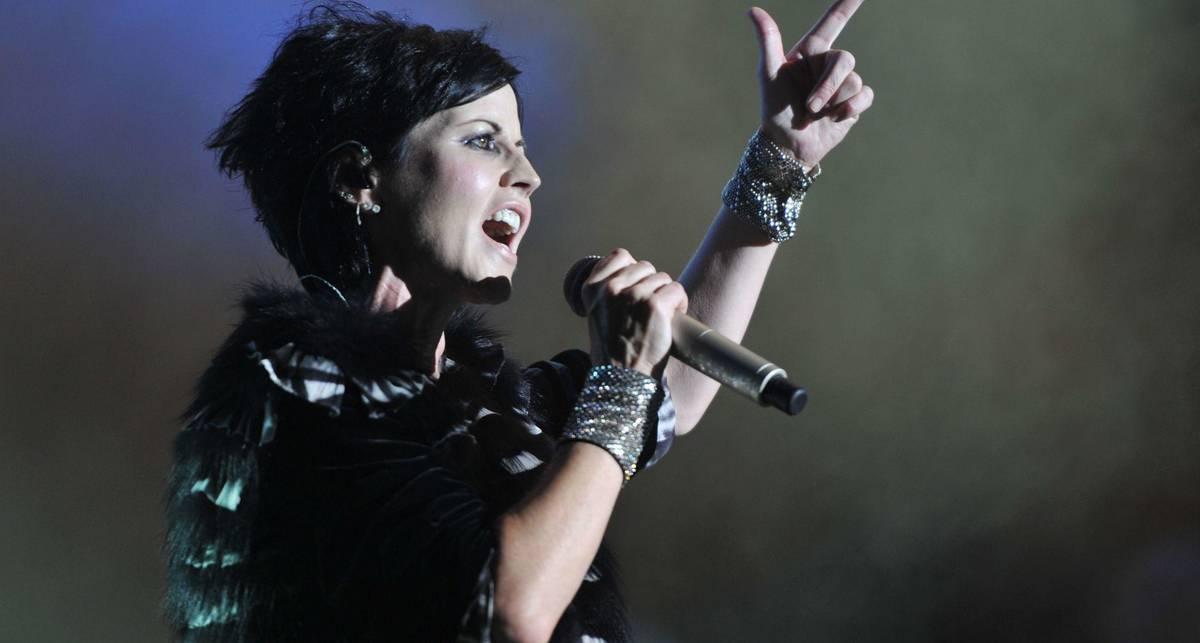 Умерла Долорес О'Риордан: 5 лучших песен The Cranberries