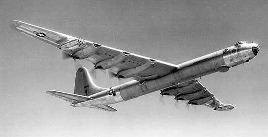 5 ядерных бомб, потерянных в период Холодной войны
