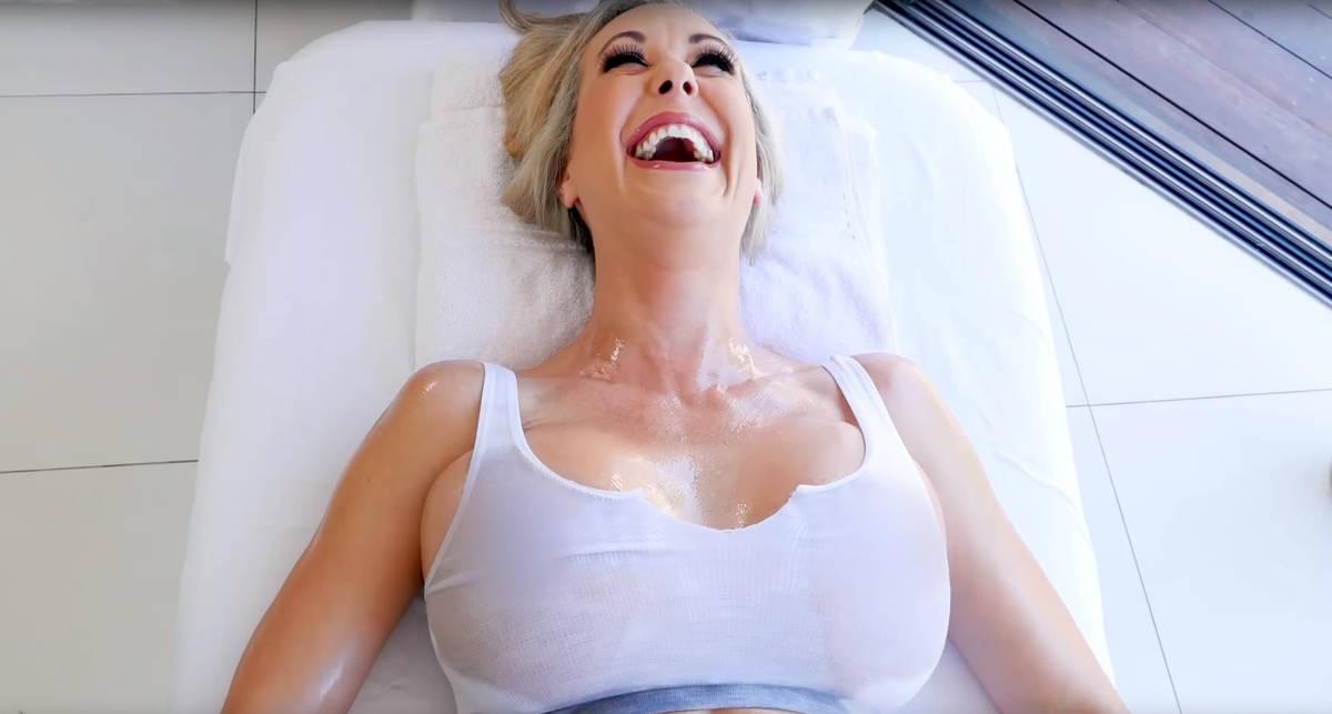 это что-то, недавно заставила мужа смотреть порно нами говоря
