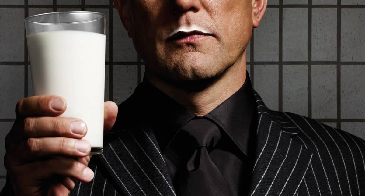 Отказ от молока сделает тебя идиотом — ученые