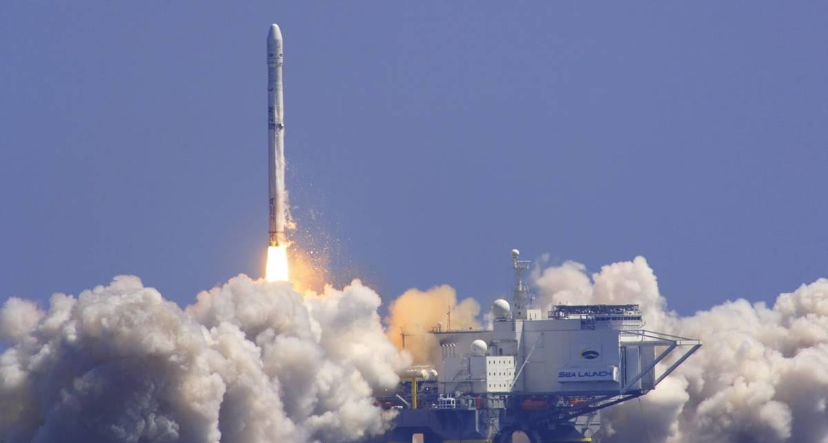 Falcon Heavy, подвинься: 3 ракеты-носителя, сделанных в Украине