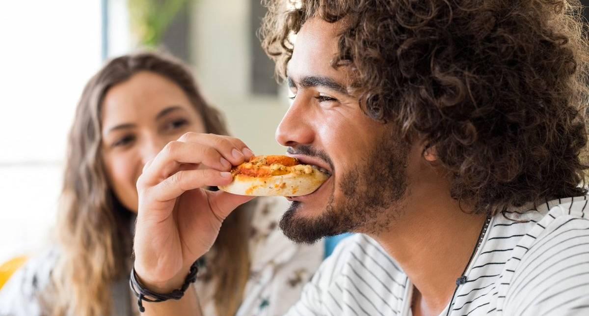 Ученые: много съедать и оставаться стройным — это реально