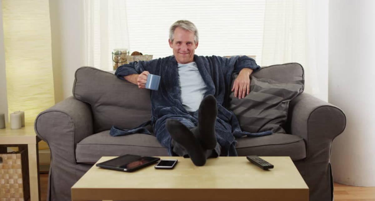DIY: как обновить старую мебель и жить с ней как царь