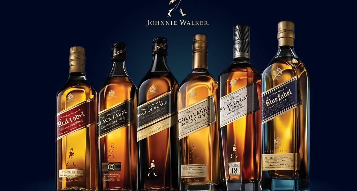 К 8 Марта: Johnnie Walker выпустит скотч для женщин