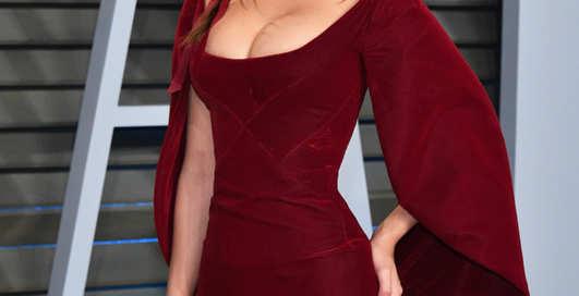 Оскар-2018: самые красивые девушки церемонии