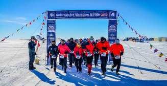 Гон в Антарктиде и Ко: 7 самых суровых забегов в мире