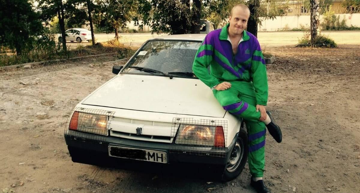 Спортивные костюмы 1990-х: забытая мода, которая снова к нам идет