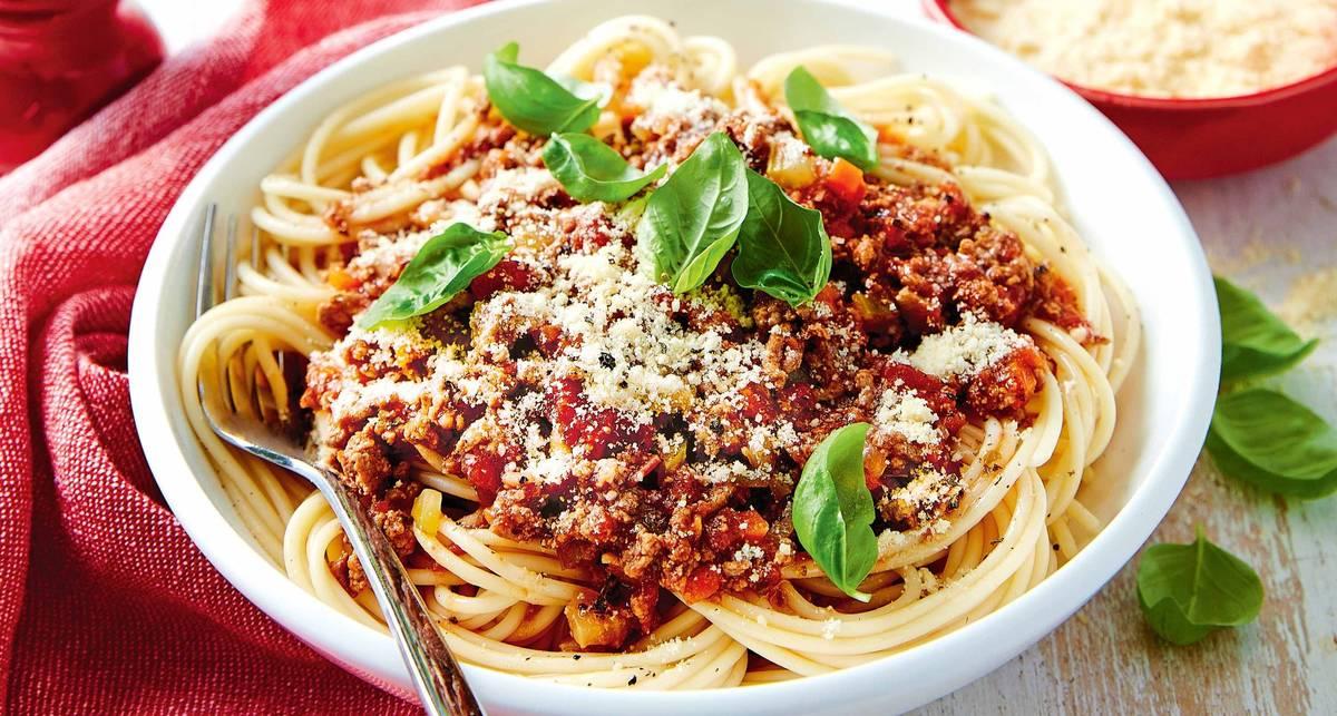 Идеальное спагетти: самый мужской и вкусный рецепт блюда