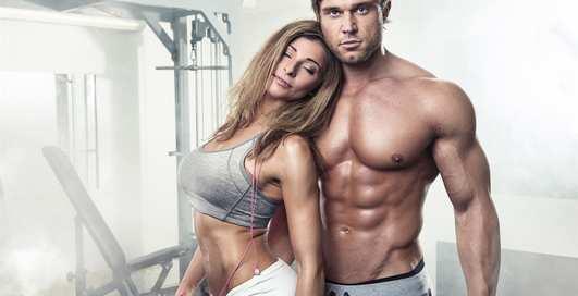 Жесткий спорт убивает секс — ученые