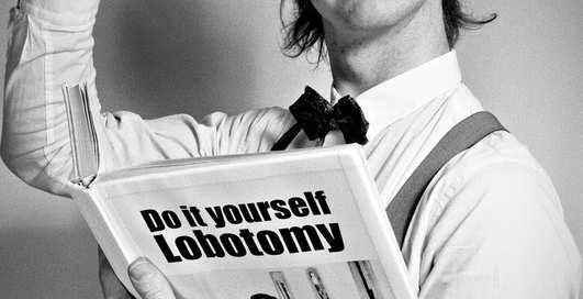 Вынос мозга: 10 убийственных фактов о лоботомии