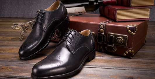6 пар обуви, которые должны быть у каждого мужчины весной 2018