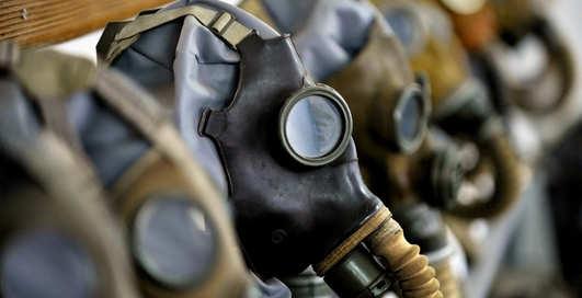 9 советов тем, кто хочет выжить после ядерной атаки
