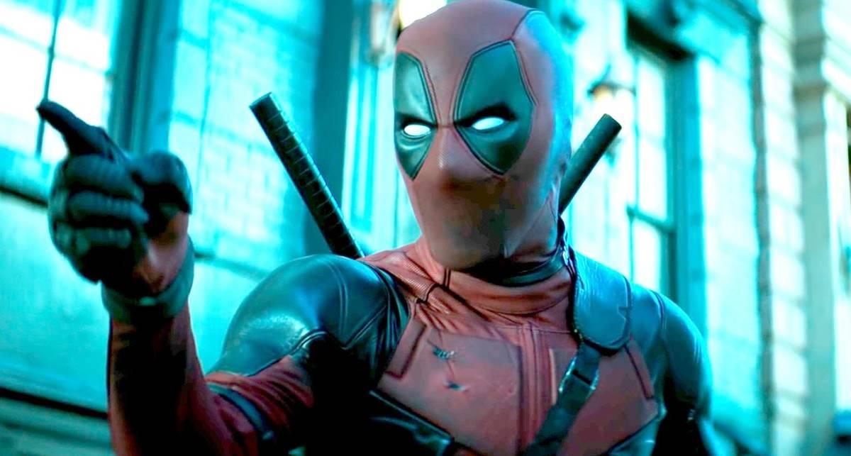 Дэдпул 2: самые мощные высказывания супергероя