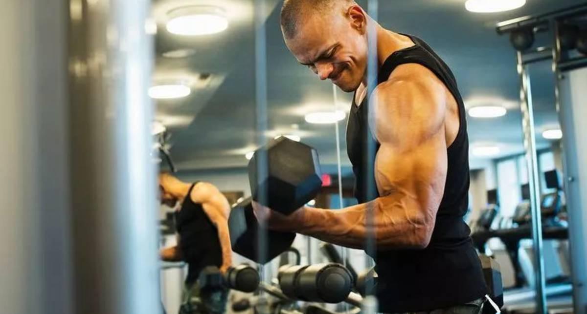 Адовая крепатура: как избавиться и дальше тренироваться