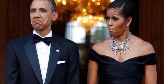 Президент на пенсии: Барак Обама будет снимать сериалы