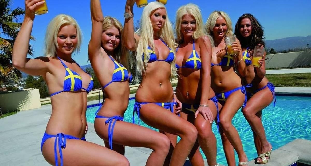 В Швеции секс без согласия будет считаться изнасилованием