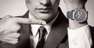 Мужские часы для путешествий: 7 шикарных моделей