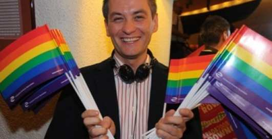Открытый гей может стать президентом Польши