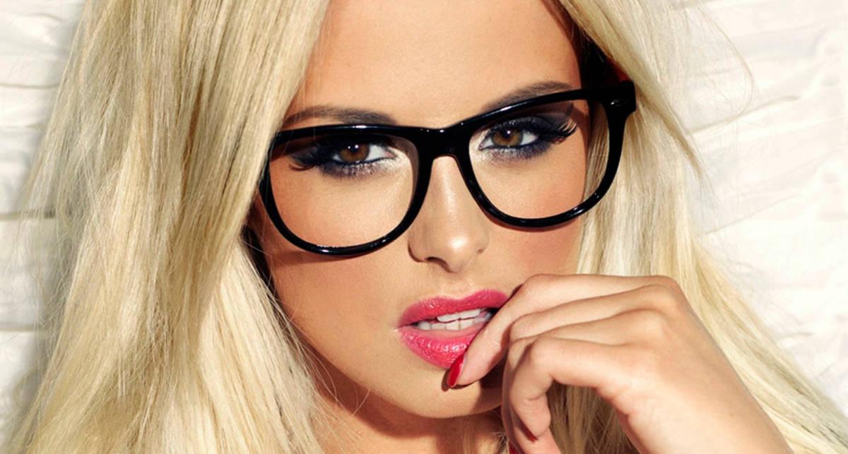 Исследование: очки - признак высокого интеллекта