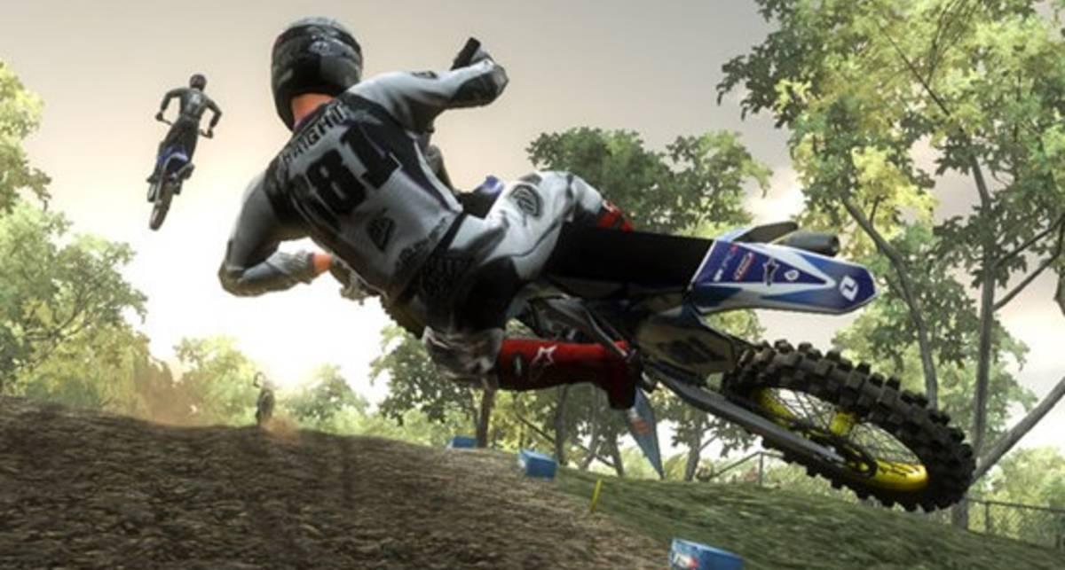 Сервис GameSessions бесплатно раздает игру MX vs ATV Reflex