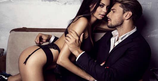 У хороших парней секса больше, чем у плохих — ученые